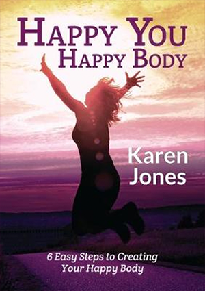 Happy You Happy Body book