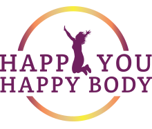 Happy Body Happy You logo